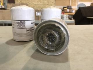 Goldenrod 595-5 Filter UNRESERVED