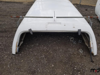 Truck Topper UNRESERVED