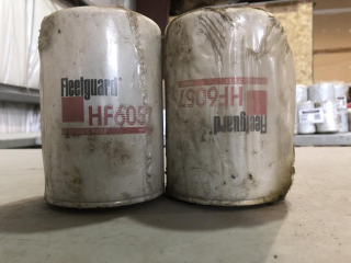 FleetGuard HF6057 Filter UNRESERVED