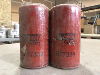 Baldwin BT7339 Filter UNRESERVED