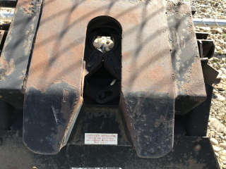 Reece Fifth Wheel Hitch UNRESERVED