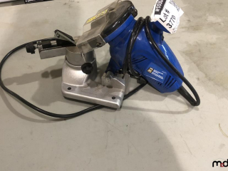 Power Fist Electric Chain Saw Sharpener UNRESERVED