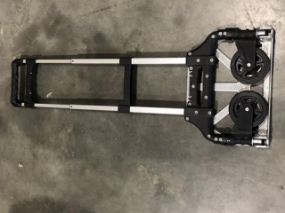 Rolling Cart Collapsable UNRESERVED