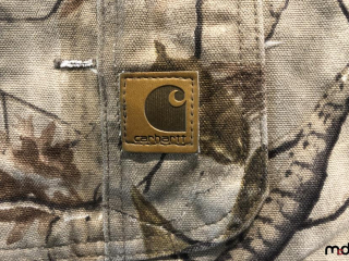Camo Coveralls And Camo Pants UNRESERVED