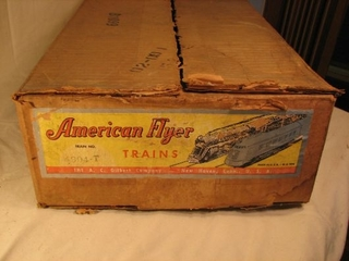 Toy Trains and Toy Auction