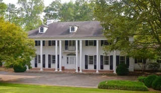 Sold! Elegant Home on Golf Course on 10.06+/- Acr