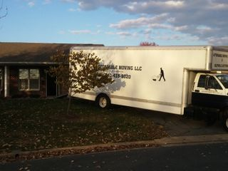 Affordable Moving LLC
