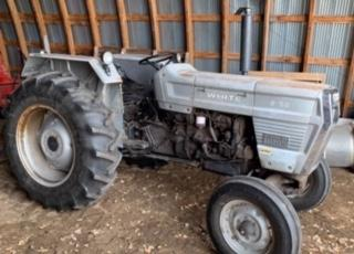 Farm Equipment Auction for Arol Phair Image 5