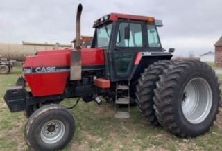 Farm Equipment Auction for Arol Phair Image 1
