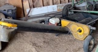 Farm Equipment Auction for Arol Phair Image 29