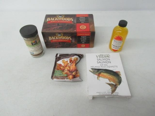 Lot of Various Spices/Food Items