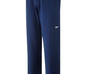 Speedo Men's XSM Streamline Warm Up Pant, Navy