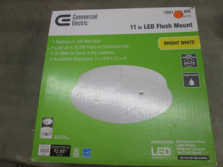 Commercial Electric Lightbulb Repla...