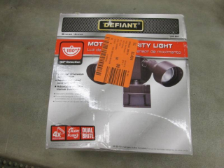 Defiant  180-Degree Motion Outdoor ...