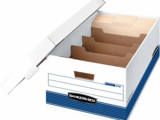 Bankers Box 83201 Extra-strength Di...