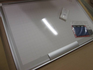 Mastervision 24x36 inch  Magnetic P...