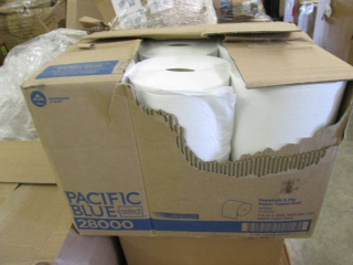 Case of Pacific Blue Select, GPC280...