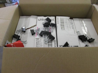7+ Boxes of 12 -12 ct Universal Med...