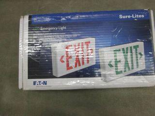 Sure-Lites LPX Series 1.04-Watt Whi...