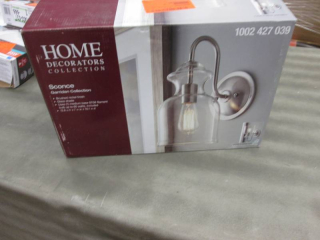 Home Decorators Collection 1-Light ...