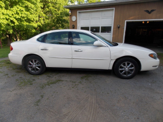 07 Buick-39k mi, 2 Win Guns-Tools-HH-Online