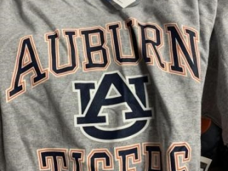 AUBURN TIGERS KIDS AND ADULTS TEES ALL SIZES