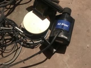 EZ Steer, EZ Guide Plus, Antenna upgrade AG15. Ite