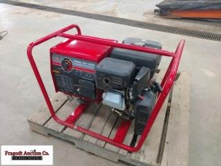Lincoln Electric Power Arc 4000 watt generator and