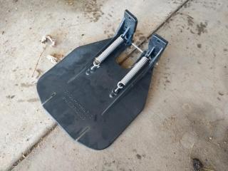 Trollomatic Trolling plate, 25 - 150 hp