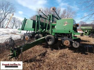 Great Plains 3000-35 Grain Drill, 30? with 10? spa