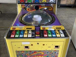 Colorama II  Redemption Arcade Game