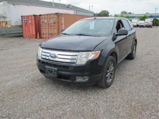 2008 FORD EDGE 199098 KMS
