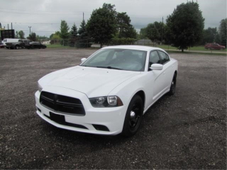 2014 DODGE CHARGER 140087KM