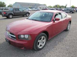 2010 DODGE CHARGER 109509KM
