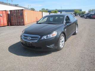 2011 FORD TAURUS 101805 KMS