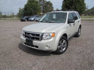 2008 FORD ESCAPE XLT 253123