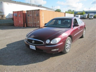 2007 BUICK ALLURE 288308 KMS