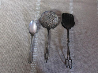 Absolute Estate Auction - Silver, Fiesta, & More