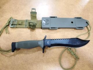 RTek Survival Knife 12