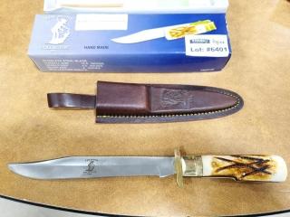 Bone Collector Folding Knife 12.5