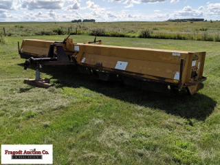 Alloway 23 Ft Stalk Chopper ? 1000 PTO, SN: 14815