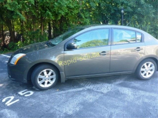 2008 Nissan Sentra * A NICE CAR-Selling Certified*