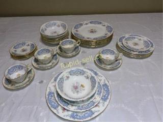 Vintage Paragon China