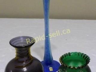 Handblown & Art Glass
