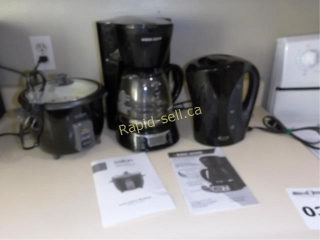 More Kitchen Appliances