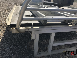 Aluminum Sled Deck UNRESERVED
