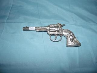VINTAGE TEXAS CAP GUN PISTOL