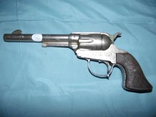 VINTAGE CAP GUN PISTOL