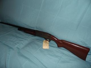 REMINGTON WINGMASTER 870 12 GUAGE SHOTGUN
