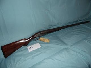 KNICKERBOCKER AMERICAN GUN CO 12 GUAGE SHOTGUN
